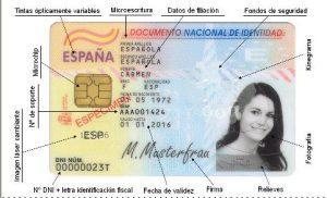 Buletin Electronic spaniol