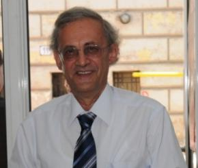 Prof. dr. Vasile Astărăstoae