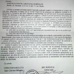 Raspunsuri la petitii in legatura cu Actele Electronice